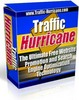Traffic Hurricane Pro V2 With MRR