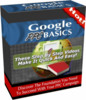 Thumbnail  Google PPC Basics With PLR