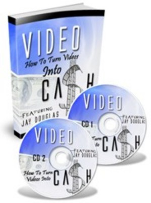 Product picture Turn your videos to cash